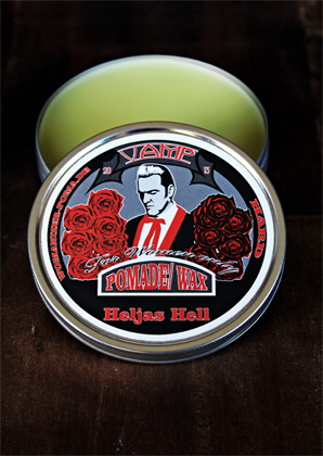"Vamp Heljas Hell 90ml ""Hard"""