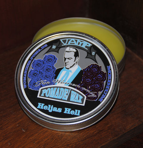 "Vamp Heljas Hell 90ml ""Medium"""